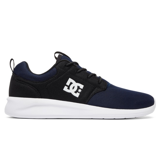 0 Midway Shoes  ADYS700097 DC Shoes