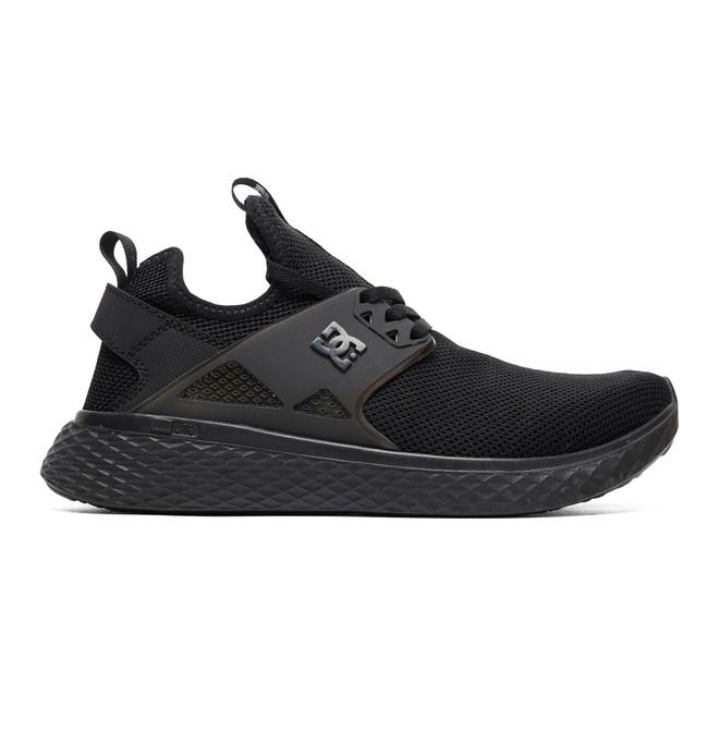 0 Meridian - Shoes for Men Black ADYS700125 DC Shoes