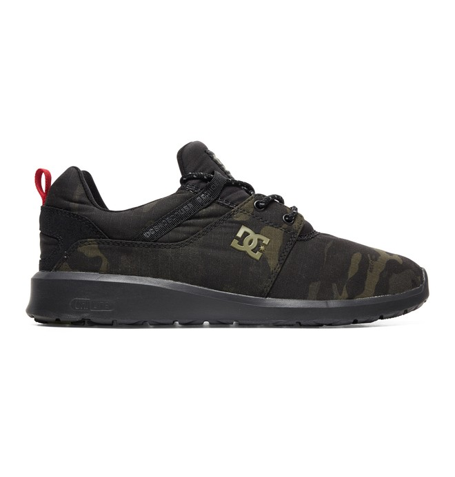 0 Heathrow TX SE - Baskets pour Homme Gris ADYS700131 DC Shoes