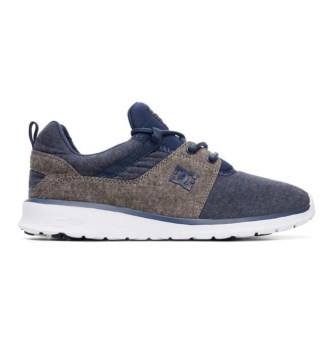 0 Heathrow TX SE - Shoes Blue ADYS700131 DC Shoes