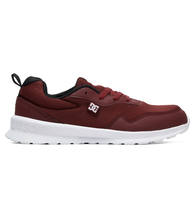 0 Hartferd Shoes Purple ADYS700140 DC Shoes