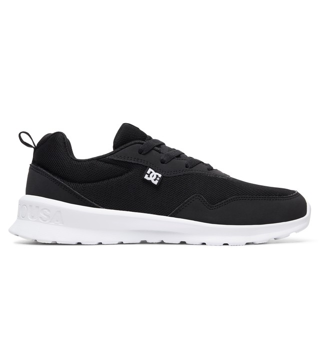 0 Hartferd Shoes Black ADYS700140 DC Shoes