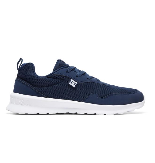 0 Hartferd Shoes Blue ADYS700140 DC Shoes