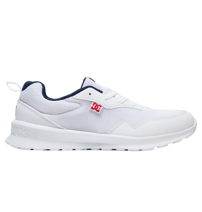 0 Hartferd Shoes White ADYS700140 DC Shoes
