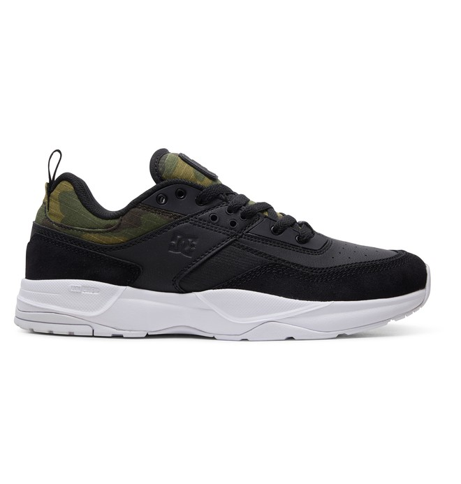 0 Zapatos SE E.Tribeka Gris ADYS700142 DC Shoes