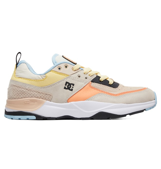 0 E.Tribeka SE Shoes Beige ADYS700142 DC Shoes