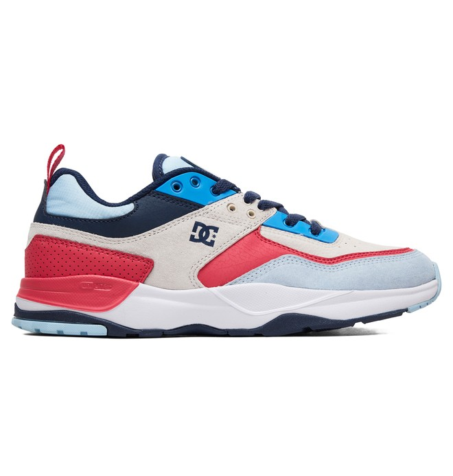 0 E.Tribeka SE Shoes Blue ADYS700142 DC Shoes