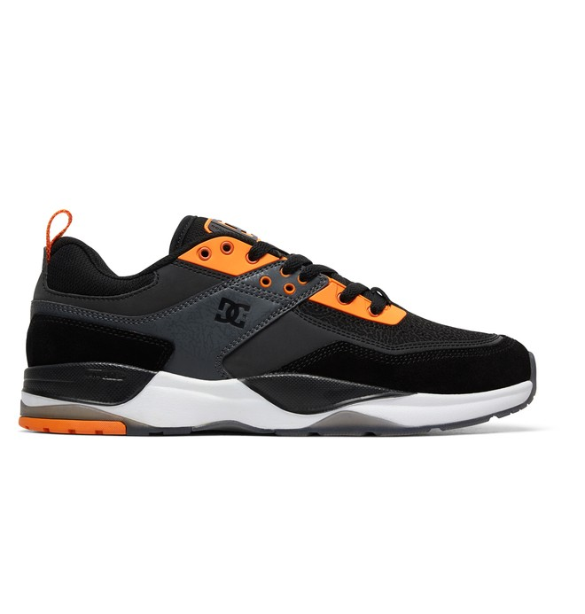 0 E.Tribeka S SE - Skateschoenen voor Heren Black ADYS700163 DC Shoes