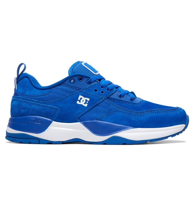 0 Zapatos E. Tribeka Azul ADYS700173 DC Shoes