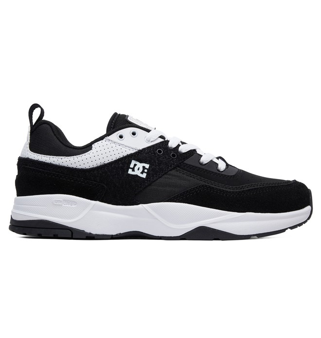 0 E.Tribeka - Scarpe da Uomo Black ADYS700173 DC Shoes