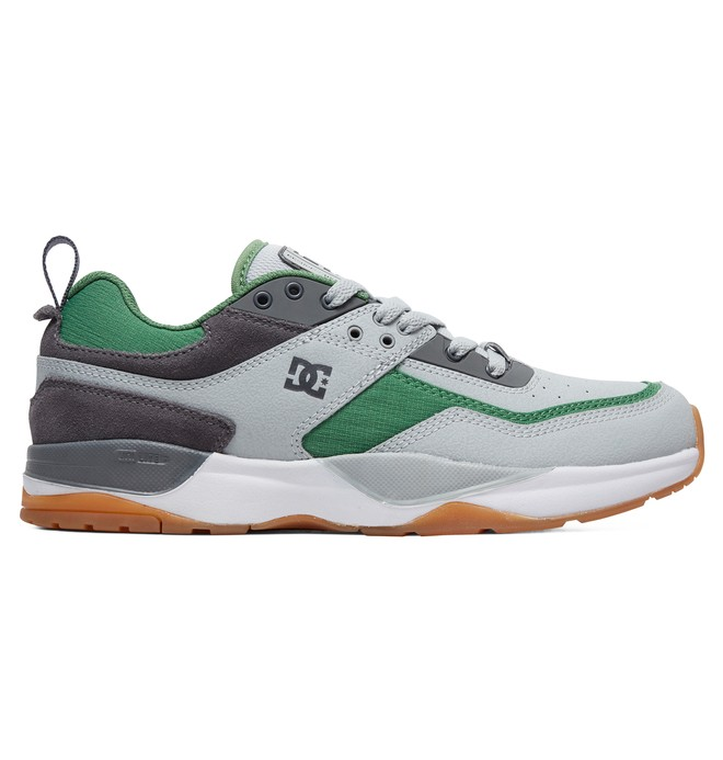 0 E.Tribeka - Scarpe da Uomo Gray ADYS700173 DC Shoes