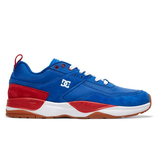 0 E.Tribeka - Shoes Blue ADYS700173 DC Shoes