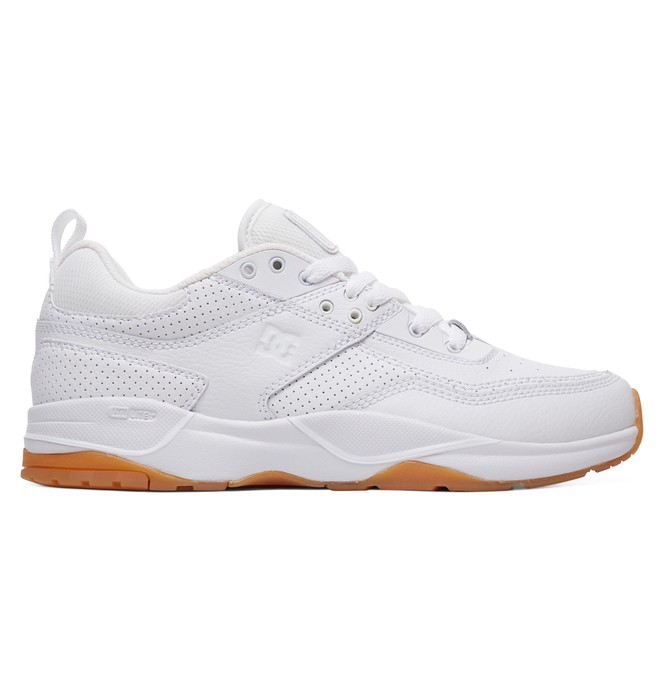0 E.Tribeka - Baskets pour Homme Blanc ADYS700173 DC Shoes