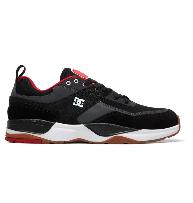 0 Zapatos E. Tribeka Negro ADYS700173 DC Shoes