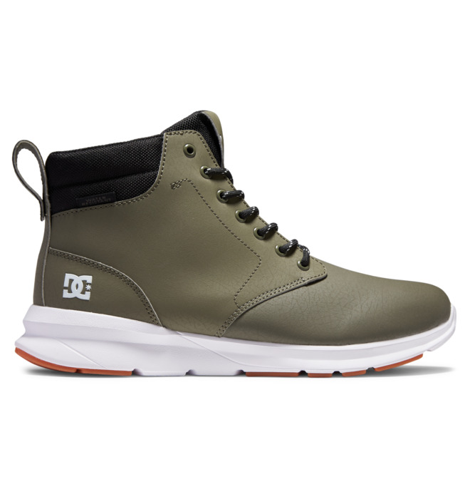 Mason 2 - Water Resistant Leather Shoes for Men  ADYS700216