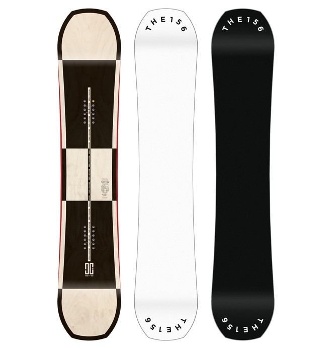 The 156 - Snowboard  ADYSB03054
