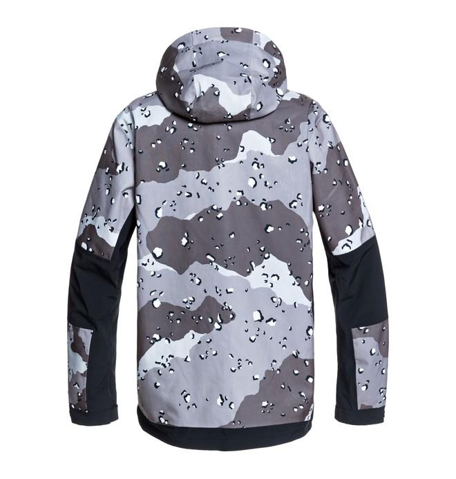 Command - Shell Snowboard Jacket for Men  ADYTJ03002