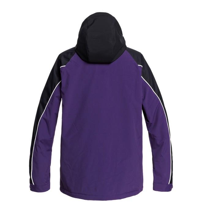 DCSC - Snowboard Jacket for Men  ADYTJ03006