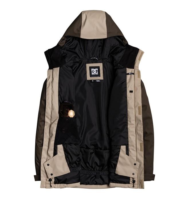 Defy - Snowboard Jacket for Men  ADYTJ03009
