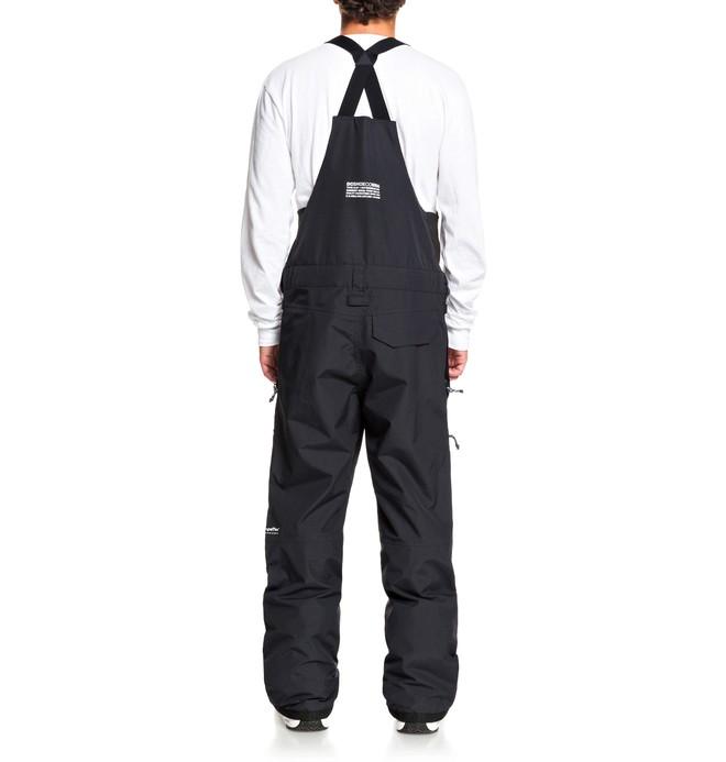 Brigade - Shell Snowboard Bib Pants for Men  ADYTP03000