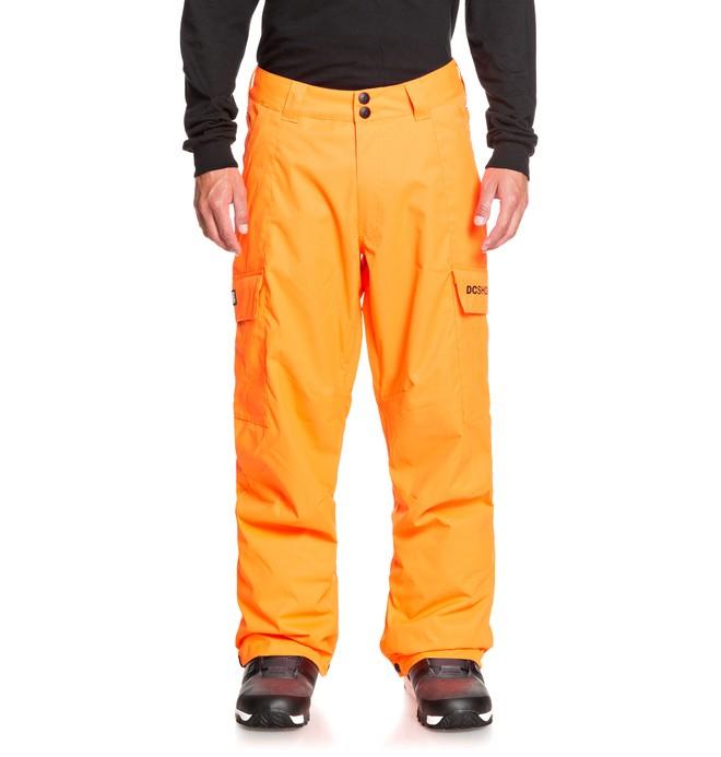 Banshee - Snowboard Pants for Men  ADYTP03006