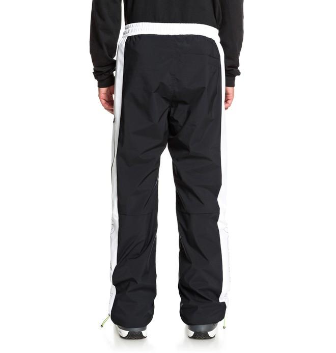 Podium - Shell Snowboard Pants for Men  ADYTP03007