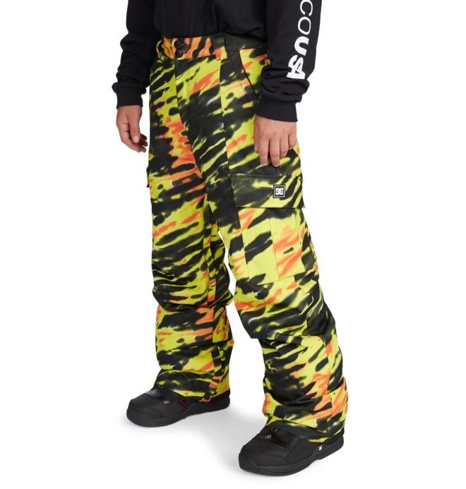 Banshee - Snowboard Pants for Men  ADYTP03012