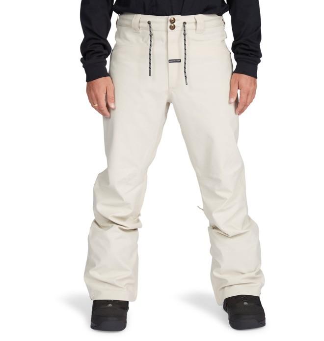 Relay - Shell Snowboard Pants for Men  ADYTP03016