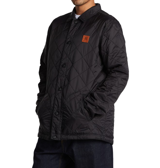Stay True - Coaches Jacket  ADYWT03069