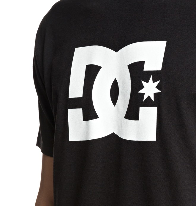 DC Star - T-Shirt for Men  ADYZT03119