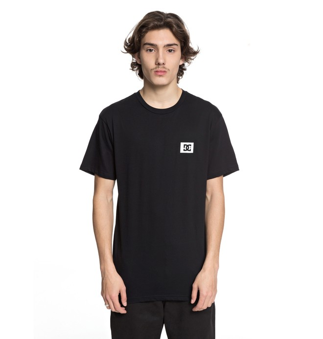 0 Stage Box Tee  ADYZT04245 DC Shoes