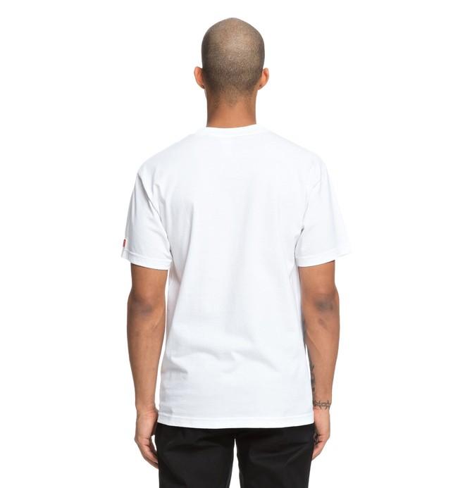 Arch - T-Shirt for Men  ADYZT04356