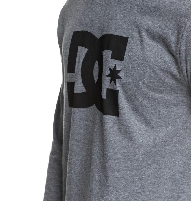 Star - Long Sleeve T-Shirt  ADYZT04376