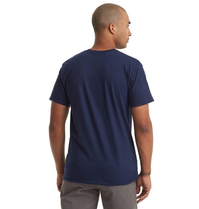 Circle Star - T-Shirt  ADYZT04596