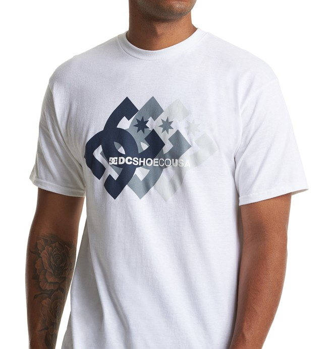 Logo Ballad - T-Shirt for Men  ADYZT04604