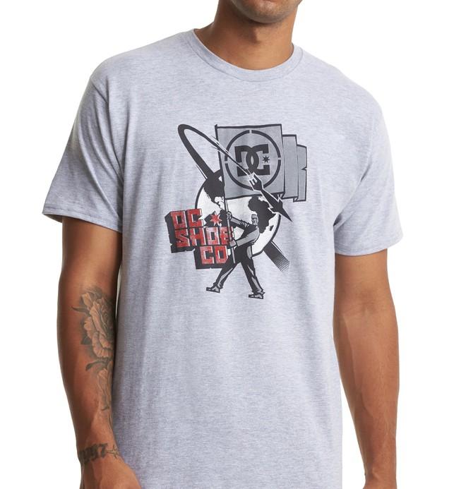 Troisk - T-Shirt for Men  ADYZT04607