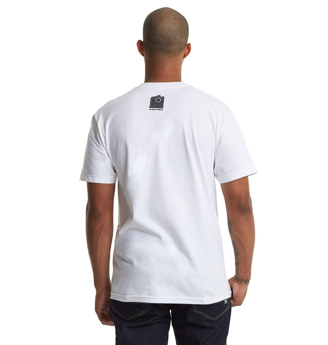 Tiago SW Flip Blabac x DC - T-Shirt  ADYZT04651