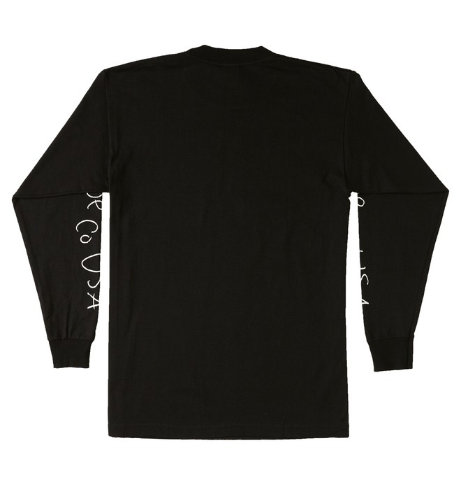 Warp Speed - Long Sleeve T-Shirt for Men  ADYZT04681