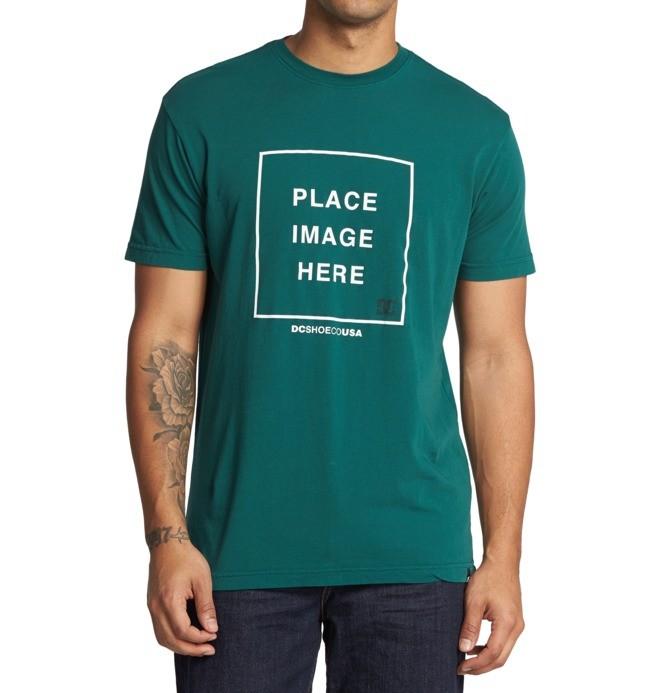Image Here - T-Shirt for Men  ADYZT04719