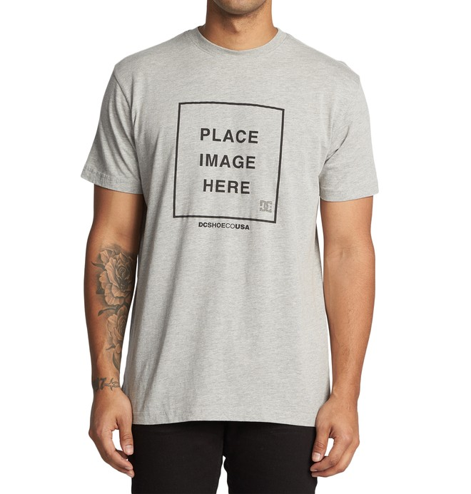 Image Here - T-Shirt for Men  ADYZT04719