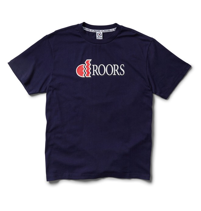 DR ST DROORS SS TEE ADYZT04753
