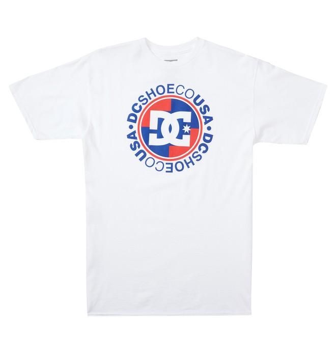 Crash Test - T-Shirt for Men  ADYZT04762