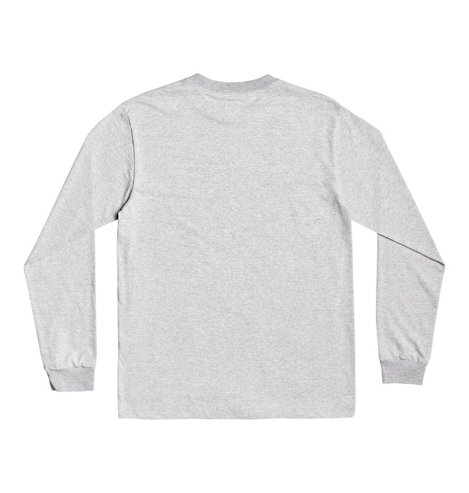 Star Long Sleeve Tee for Men  ADYZT04800