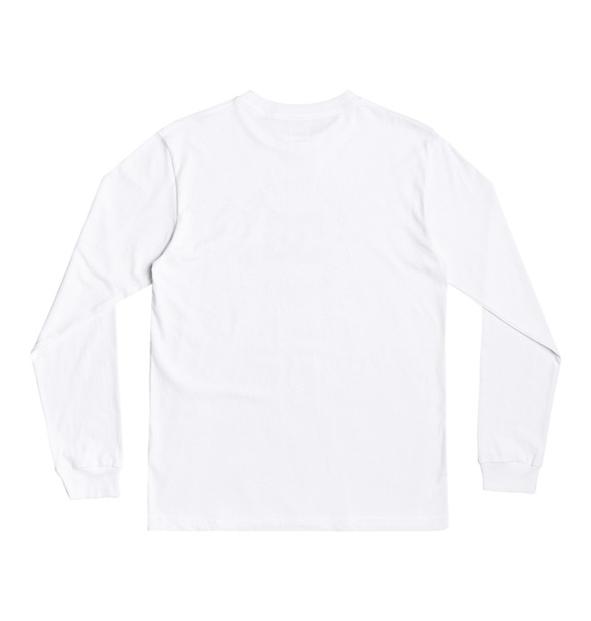 Star Pilot - Long Sleeve T-Shirt for Men  ADYZT04801