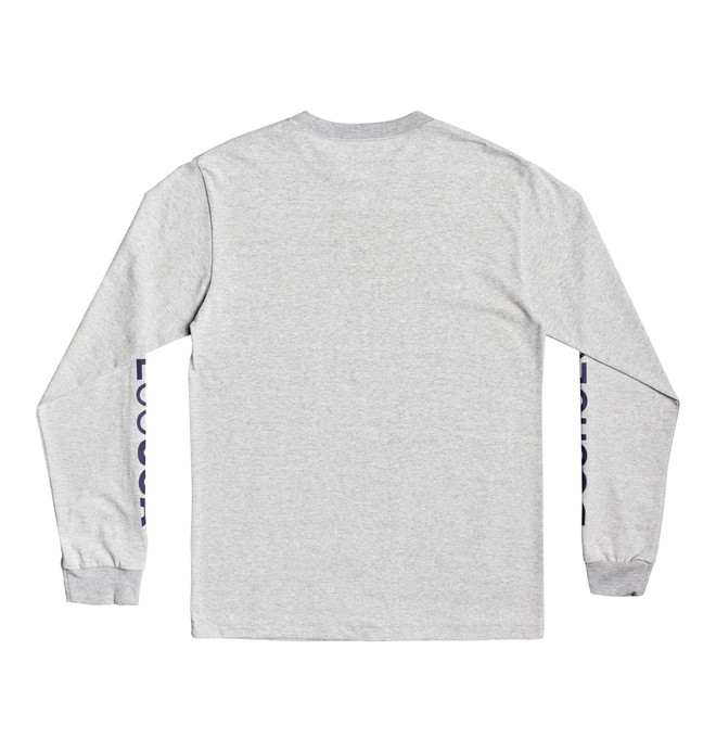 Square Star - Long Sleeve T-Shirt for Men  ADYZT04802