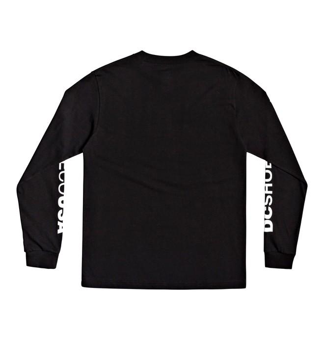 Square Star - Long Sleeve T-Shirt for Men  ADYZT04802