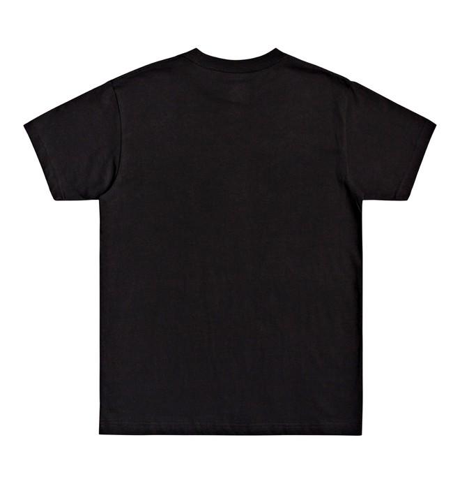 Big DC Square - T-Shirt for Men  ADYZT04812