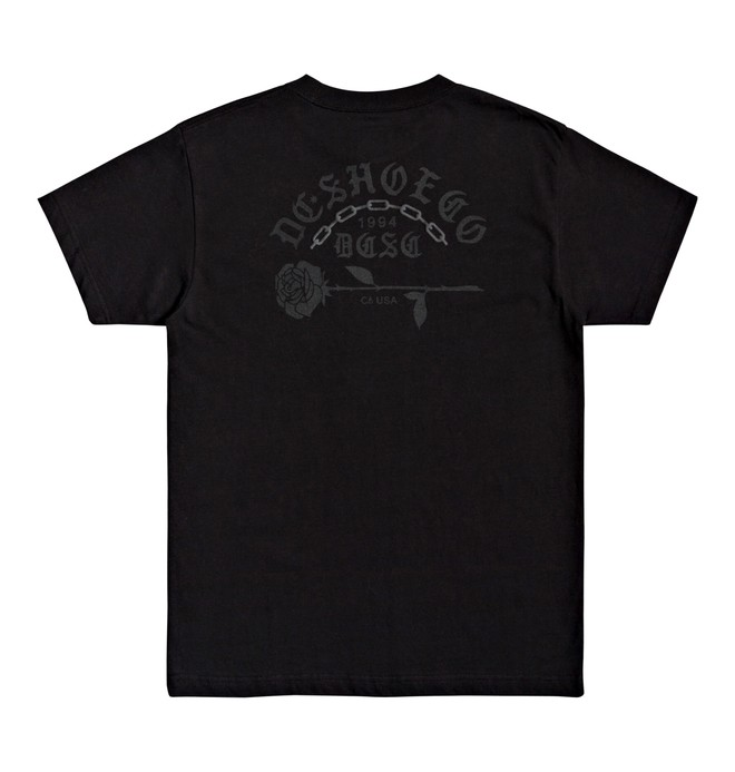 Chained Up - T-Shirt for Men  ADYZT04817