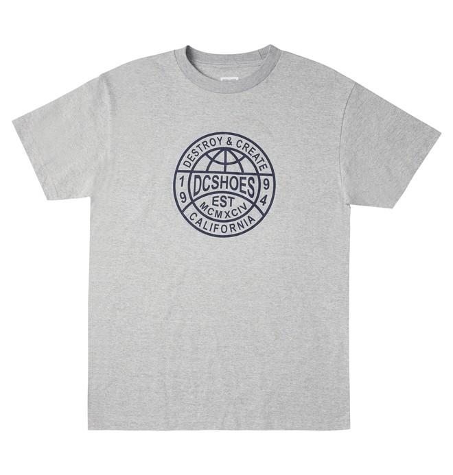 DC Official - T-Shirt for Men  ADYZT04826