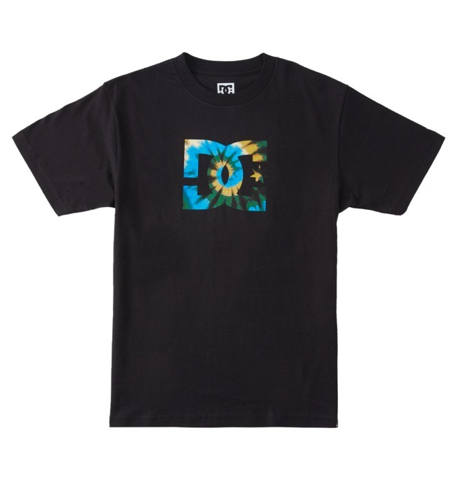 Star Tie Dye - T-Shirt for Men  ADYZT04885
